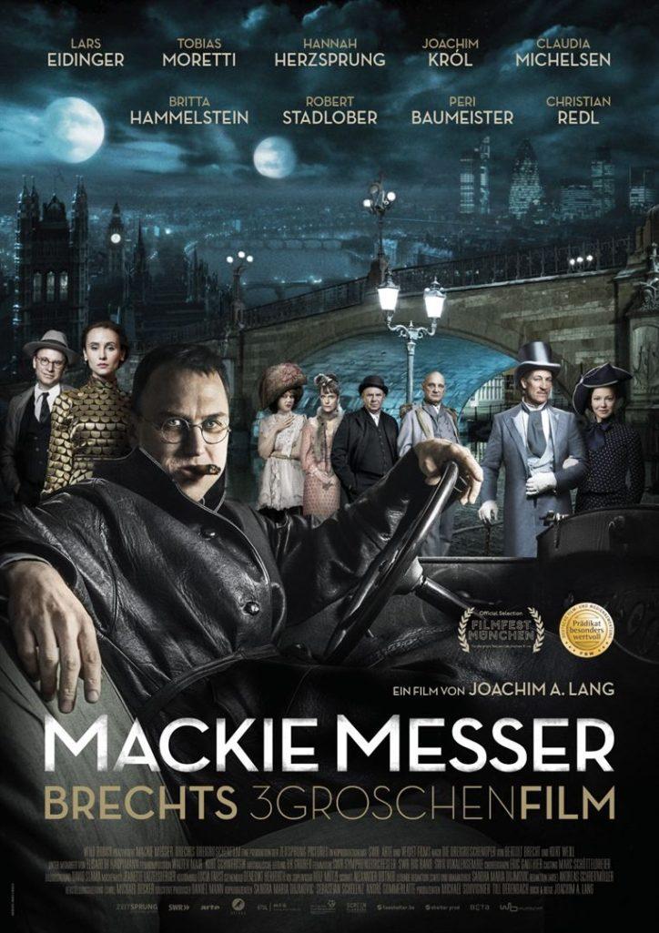 Macky Messer