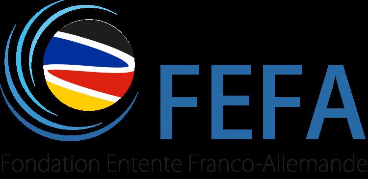 FEFA logo financeurs