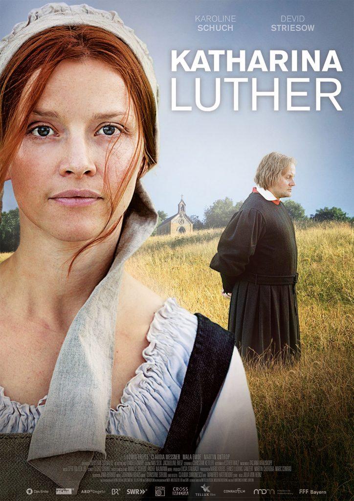 Katharina Von Bora Film