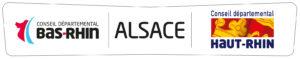 Conseil départemental - Alsace