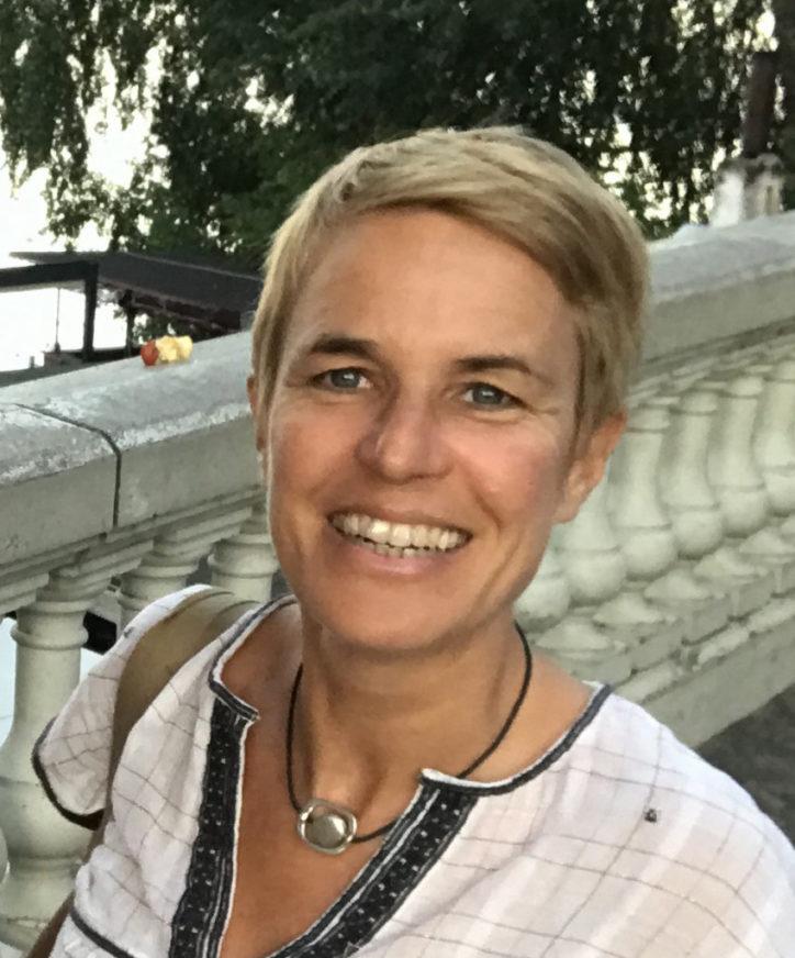Claire Kaiser