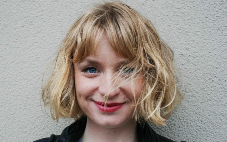 Leonie Krippendorff